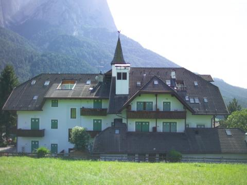 Complesso residenziale Edelweiß Siusi
